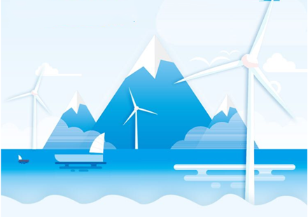 Facts about Largest Offshore Wind Power Generator Unit in Asia-Pacific